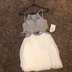 Macy's dress (speechless brand)